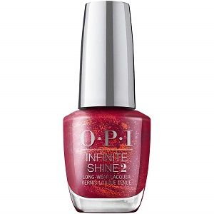 OPI Infinite Shine Lacquer, I'm Really An Actress ISLH010