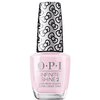 OPI Infinite Shine Lacquer, Let's Be Friends! HRL31