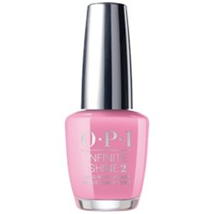 OPI Infinite Shine Lacquer - Lima Tell You About This Color! ISLP30