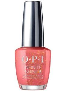OPI Infinite Shine Lacquer, Mural Mural On The Wall ISLM87