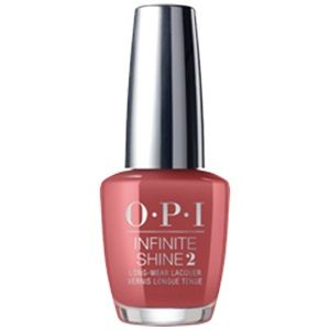 OPI Infinite Shine Lacquer - My Solar Clock is Ticking ISLP38