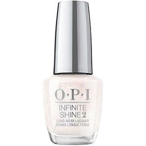 OPI Infinite Shine Lacquer, Naughty Or Ice? HRM36