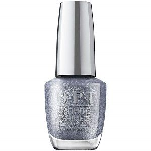 OPI Infinite Shine Lacquer, OPI Nails The Runway ISLMI08