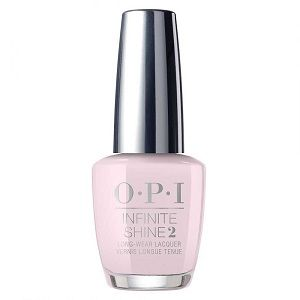 OPI Infinite Shine Lacquer, Patience Pays Off ISL47