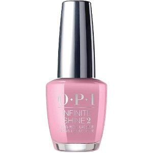OPI Infinite Shine Lacquer, Rice Rice Baby ISLT80