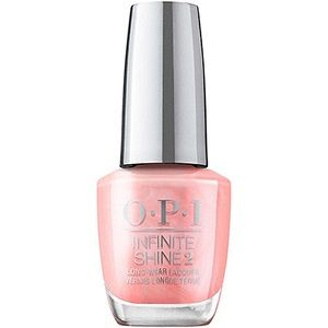 OPI Infinite Shine Lacquer, Snowfalling For You HRM37