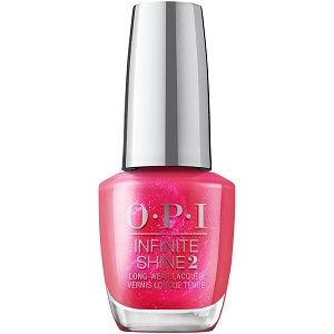 OPI Infinite Shine Lacquer, Strawberry Waves Forever ISLN84