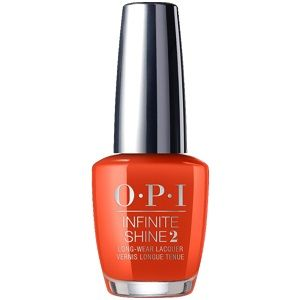 OPI Infinite Shine Lacquer, Suzi Needs A Loch-smith ISLU14