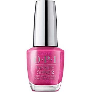 OPI Infinite Shine Lacquer, Telenovela Me About It ISLM91