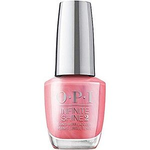 OPI Infinite Shine Lacquer, This Shade Is Ornamental! HRM38