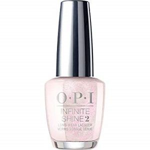 OPI Infinite Shine Lacquer, Throw Me A Kiss ISLSH2