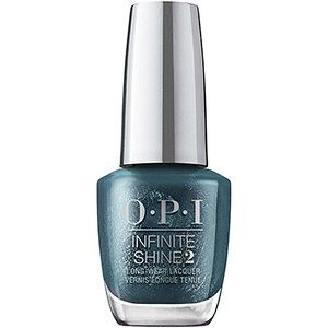OPI Infinite Shine Lacquer, To All A Good Night HRM46