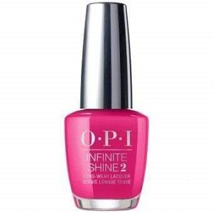 OPI Infinite Shine Lacquer, Toying With Trouble HRK24