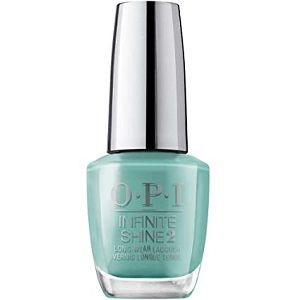 OPI Infinite Shine Lacquer, Verde Nice To Meet You ISLM84