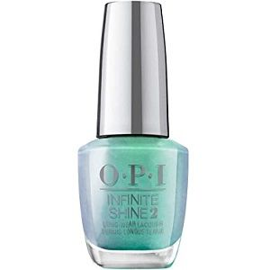 OPI Infinite Shine Lacquer, Your Lime To Shine ISLSR3