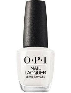 OPI Nail Polish, It's In The Cloud NLT71