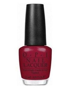 OPI Nail Polish, Just A Little Rosti At This NLZ14