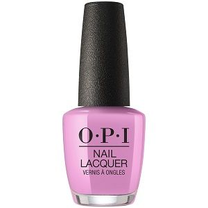 OPI Nail Polish, Lavendare To Find Courage HRK07