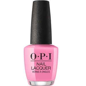 OPI Nail Polish, Lima Tell You About This Color! NLP30