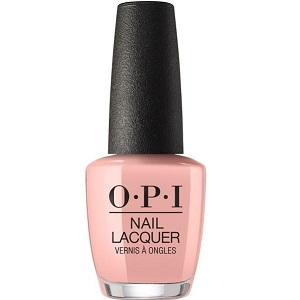 OPI Nail Polish, Machu Peach-u NLP36