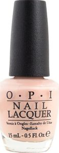 OPI Nail Polish, Makes Men Blush NLH26