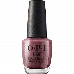 OPI Nail Polish, Meet Me On The Star Ferry NLH49