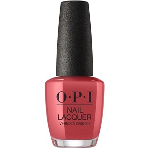 OPI Nail Polish, My Solar Clock Is Ticking NLP38