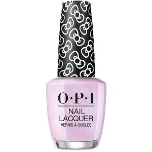OPI Nail Polish, A Hush of Blush HRL02
