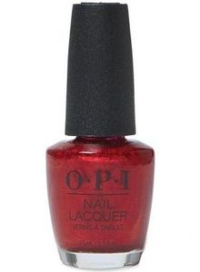 OPI Nail Polish, A Little Guilt Under The Kilt NLU12
