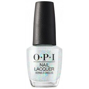 OPI Nail Polish, All A'twitter In Glitter HRM13