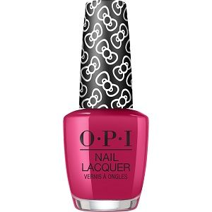OPI Nail Polish, All About The Bows HRL04
