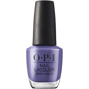 OPI Nail Polish, All Is Berry & Bright HRN11