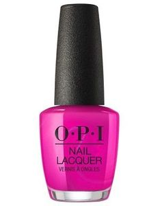 OPI Nail Polish, All Your Dreams In Vending Machines NLT84