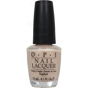 OPI Nail Polish, At First Sight NLH34