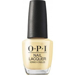 OPI Nail Polish, Bee-hind The Scenes NLH005