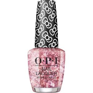 OPI Nail Polish, Born To Sparkle HRL13