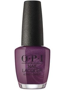 OPI Nail Polish, Boys Be Thistle-ing At Me NLU17
