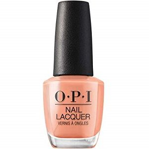 OPI Nail Polish, Coral-ing Your Spirit Animal NLM88