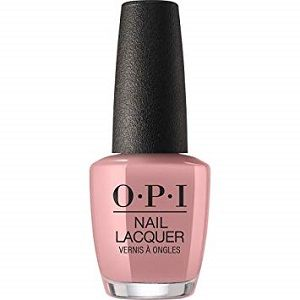 OPI Nail Polish, Edinburgh-er & Tatties NLU23