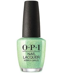 OPI Nail Polish, Gleam On! NLSR6