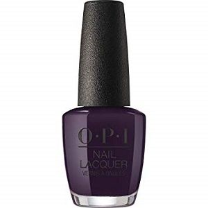 OPI Nail Polish, Good Girls Gone Plaid NLU16