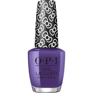 OPI Nail Polish, Hello Pretty HRL07