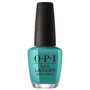 OPI Nail Polish, I'm On A Sushi Roll, NLT87