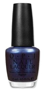 OPI Nail Polish, Into The Night NLM34