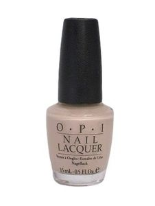 OPI Nail Polish, It's Sheer Luck NLV06