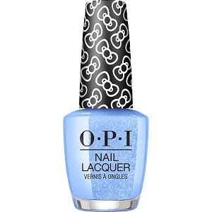 OPI Nail Polish, Let Love Sparkle HRL08