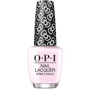 OPI Nail Polish, Let's Be Friends! HRL82