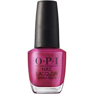 OPI Nail Polish, Merry In Cranberry HRM07