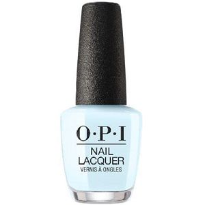 OPI Nail Polish, Mexico City Move-mint NLM83