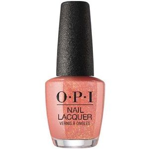 OPI Nail Polish, Mural Mural On The Wall NLM87